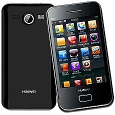 Huawei G7300 phone