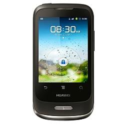 Huawei Ascend Y101