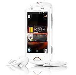 Sony-Ericsson WT19i